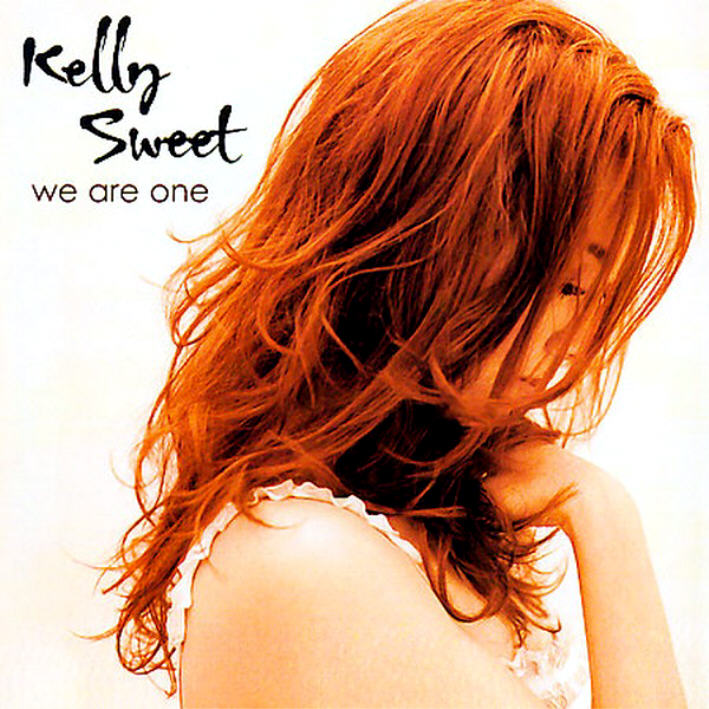 Kelly Sweet - We are One Cover Album