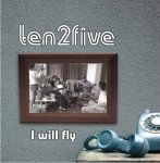 Ten 2 Five_-_I Will Fly again