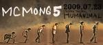 Mc Mong Humanimal Release